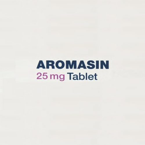 Aromasin tablets for sale